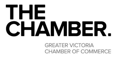 Oak Bay Chamber of Commerce real estate listings