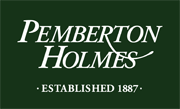 Pemberton Holmes Oak Bay Office Logo